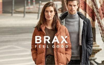 BRAX PROMOTION-WOCHE Herbst 2020
