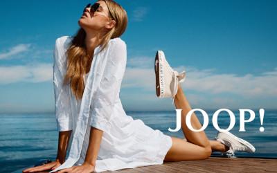 NEU – Premiummarke JOOP