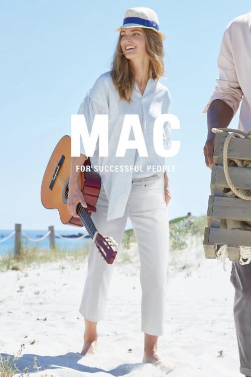 Mac Frühjahr Sommer 2021