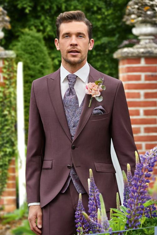Wilvorst Hochzeitsanzug After Six Look 3