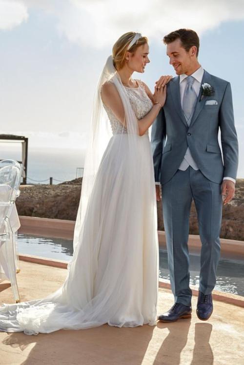 Wilvorst Hochzeitsanzug After Six Look 7